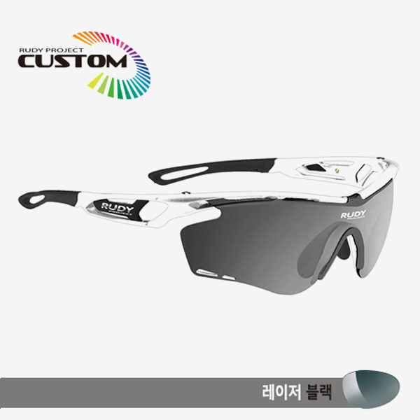 루디프로젝트 RUDY PROJECT/트랠릭스 크리스탈커스텀/레이저 블랙/SP390996BK/TRALYX CUSTOM/LASER BLACK